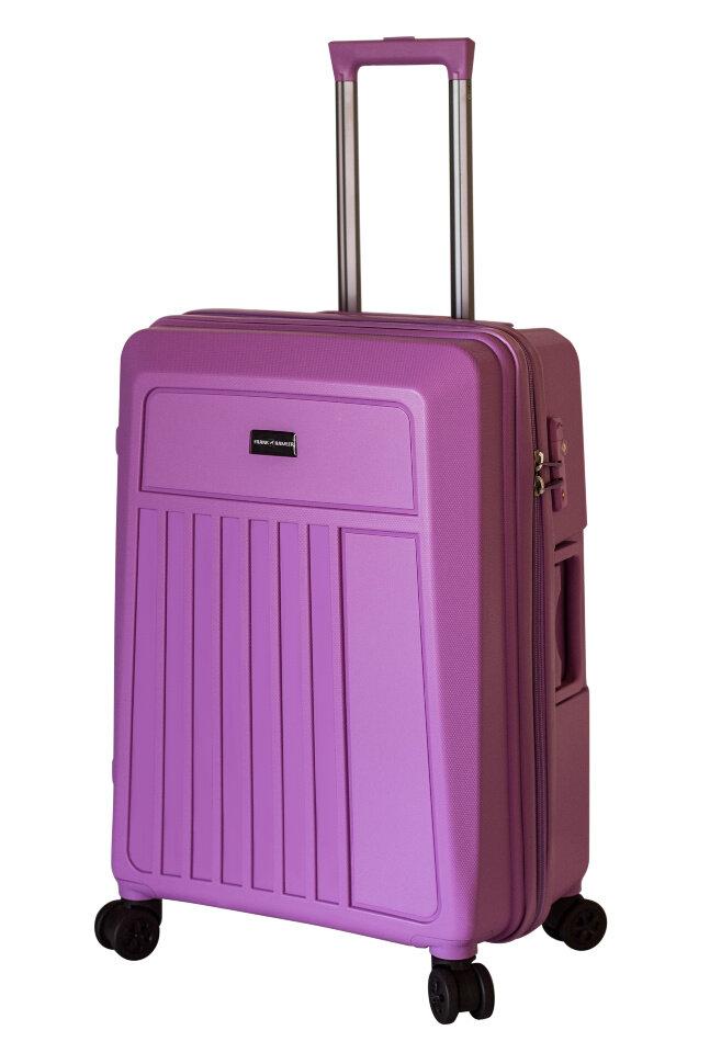 Купить российский чемодан